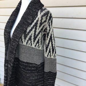 Lucky brand cardigan sweater